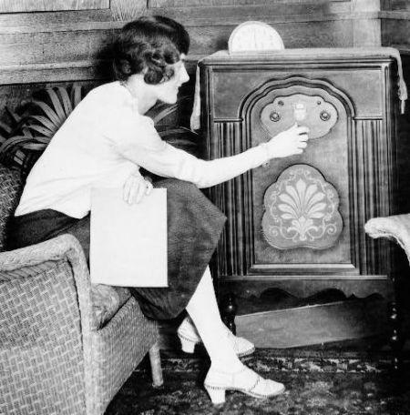 1920s-radio